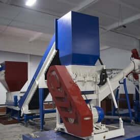 Компания ПОЛИМЕХ запустила комплекс по переработки ПЭТ бутылок в Нижегородской области