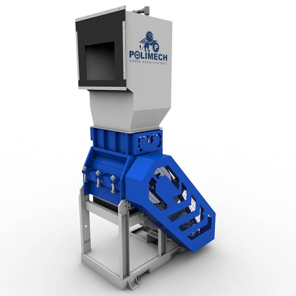 Дозатор пластмасс как желаемое оборудование