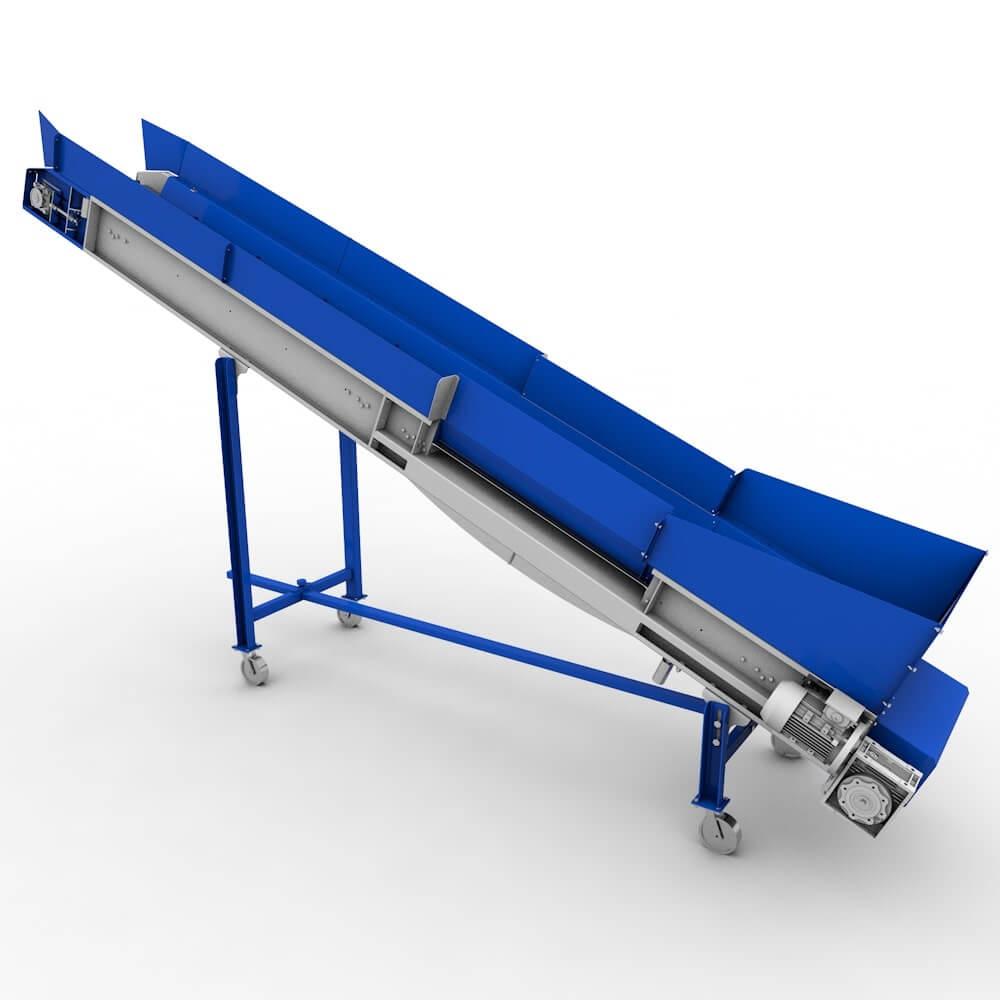 Барабан редуктор на ленточный транспортер скребковые конвейеры расчет производительности