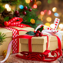 Компания POLIMECH приглашает Вас на новый год!