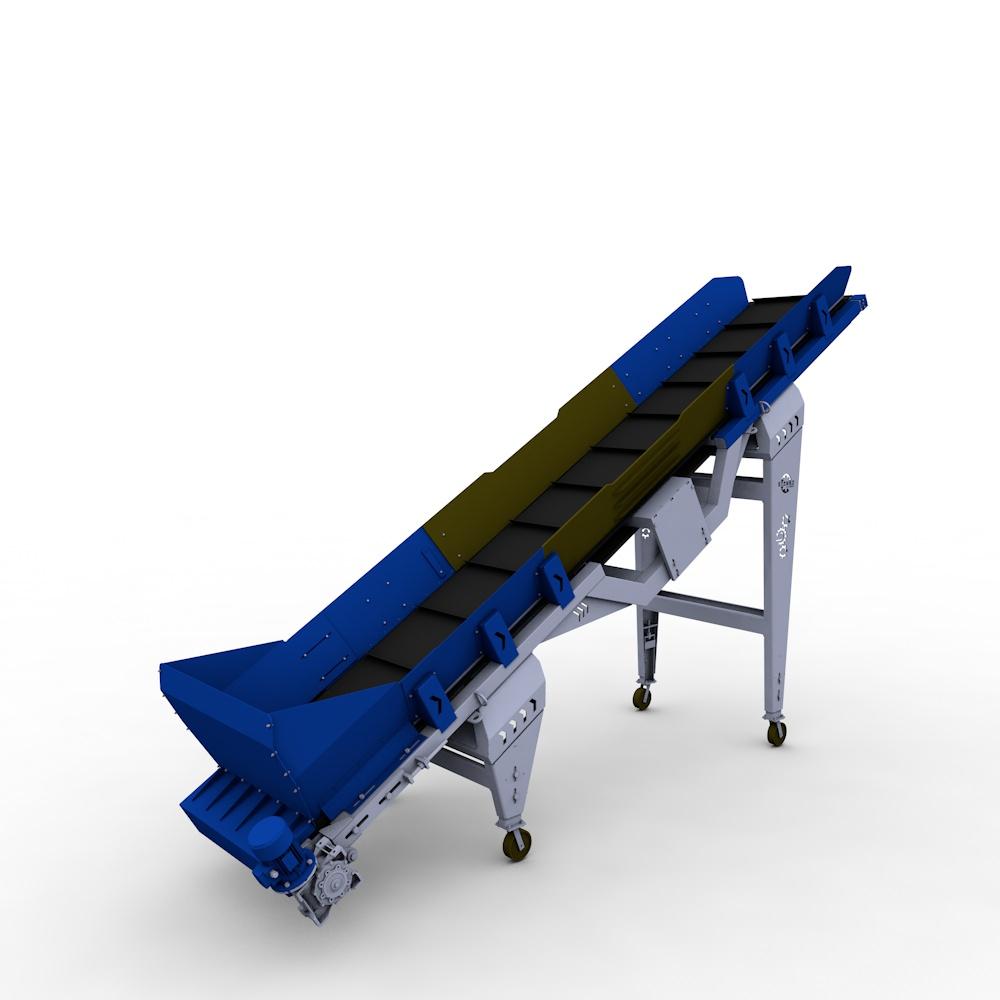 Транспортер ленточный технические характеристики ленточный конвейер металлоконструкций