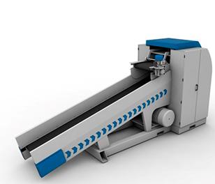 Запуск и демонстрация оборудования для переработки пластмасс